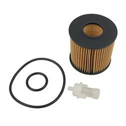 Beck Arnley 041-8190 Oil Filter