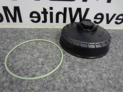 2010 2011 2012 DODGE RAM CUMMINS DIESEL 6.7L FUEL FILTER CAP