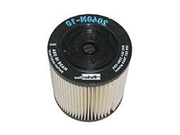 Racor 2040 2040TM 10 Micron Fuel Filter Elements QTY 12