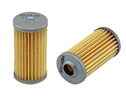 Wix 33262 Cartridge Fuel Metal Canister Filter - Case of 12
