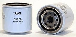 Wix 33386 Spin-On Fuel Filter - Case of 12