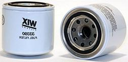 Wix 33390 Spin-On Fuel Filter - Case of 12