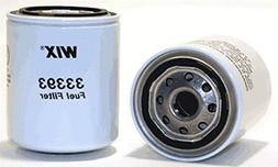 Wix 33393 Spin-On Fuel Filter - Case of 12