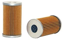 Wix 33507 Cartridge Fuel Metal Canister Filter - Case of 12
