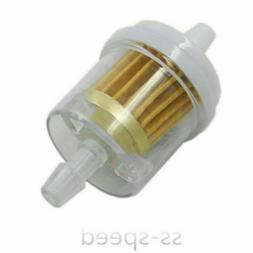 40 Micron Fuel Filter for Briggs & Stratton Carburetor Parts