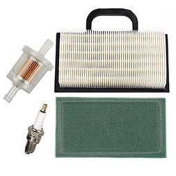 HIFROM 499486 499486S Air Filter with 273638 Pre Filter 4936