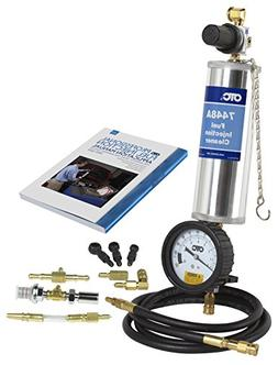 OTC Tools & Equipment 7649A Fuel Injector Cleaning Kit