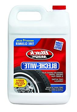Black Magic 800002222 Bleche-Wite Tire Cleaner Concentrate -