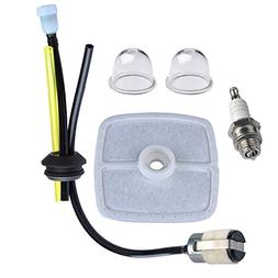 HIPA 90104 Repower Tune Up Kit with Air Filter Spark Plug Pr