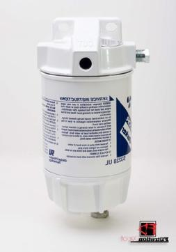RACOR 320R-RAC-02 MARINE FUEL FILTER WATER SEPARATOR