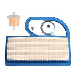 Harbot 11013-7002 Air Filter with Fuel Filter for Kawasaki F