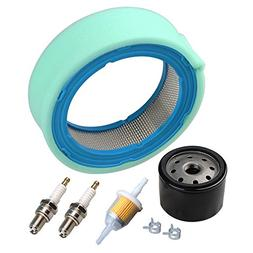 HIPA Air Filter / Pre Cleaner Fuel Filter Tune Up Kit for Jo