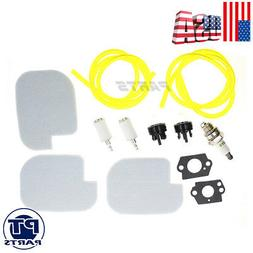 Air Filter Fuel Line Filter Tune Up Kit For 530057925 Poulan