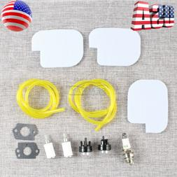 Air Filter Fuel Line Filter Tune Up Kit for Poulan PP3416 35