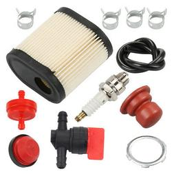 Air Fuel Filter Tune Up Primer Bulb Kit For Tecumseh 36905 6