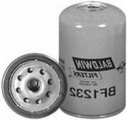 Baldwin BF1232 Heavy Duty Diesel Fuel Spin-On Filter