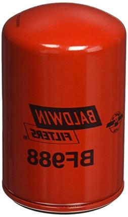 Baldwin BF988 Heavy Duty Diesel Fuel Spin-On Filter