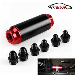 RASTP -Black&Red Inline <font><b>Fuel</b></font> <font><b>Fi