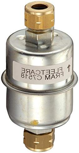 FRAM C7518 In-Line Diesel Fuel Filter