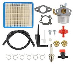 carburetor air filter spark plug