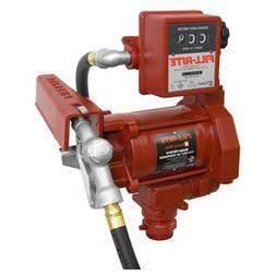 Tuthill Corporation FR701V 115V AC Heavy Duty Fuel Pump and