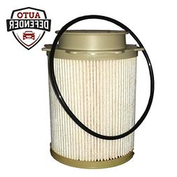 Auto Defender DF401-AD Fuel Filter for 6.7L Turbo Engines