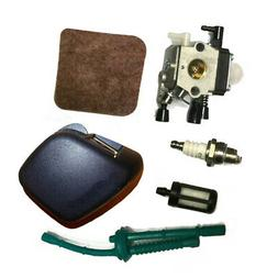 Equipment Tools Attachment Fuel Pipe Air Filter Cover For ST
