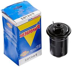 Purolator F44782 Fuel Filter