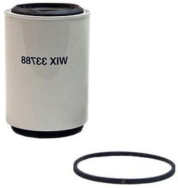 WIX Filters - 33788 Heavy Duty Spin On Fuel Water Separator,