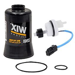 WIX Filters - 33960 Spin On Fuel Water Separator bundle with