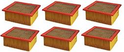 WIX Filters - 49946 Air Filter Panel