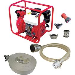Endurance Marine Fire Fighting System - 1 1/2in. Ports, 3600