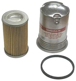 Sierra 18-7861 Fuel Filter Canister Kit