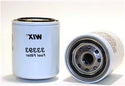 Wix Fuel Filter, Secondary
