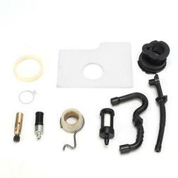 Fuel Line Filter Replacement Chainsaw Accessories Set Fit fo