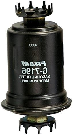 FRAM G7196 In-Line Fuel Filter