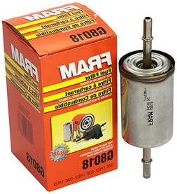 FRAM G8018 In-Line Fuel Filter