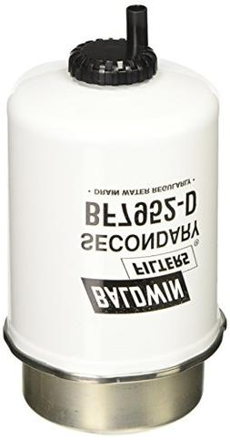 Baldwin Heavy Duty BF7952-D Fuel Filter,6 x 3-1/2 x 6 In