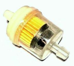 Inline Fuel Filter for Coleman PowerSports CT200U Trail200 K