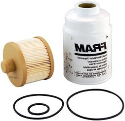 FRAM K10489 Heavy Duty Fuel Filter Kit