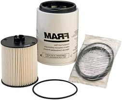 FRAM K10873 Heavy Duty Fuel Filter Kit