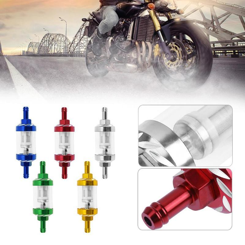 8mm Oil <font><b>Filters</b></font> Motorcycle For Dirt Automobile Motor Aceit