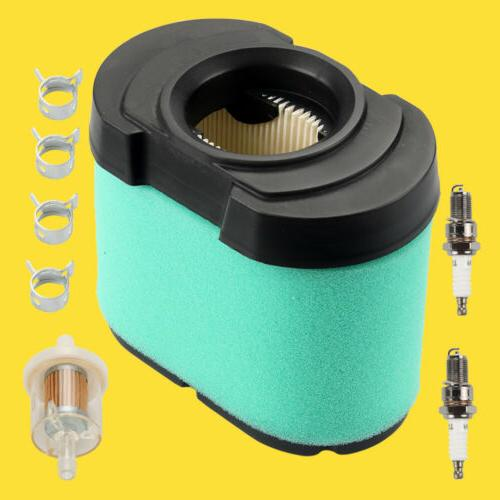AIR PRE FILTER COMBO FUEL FILTER FIT BRIGGS & STRATTON 79210