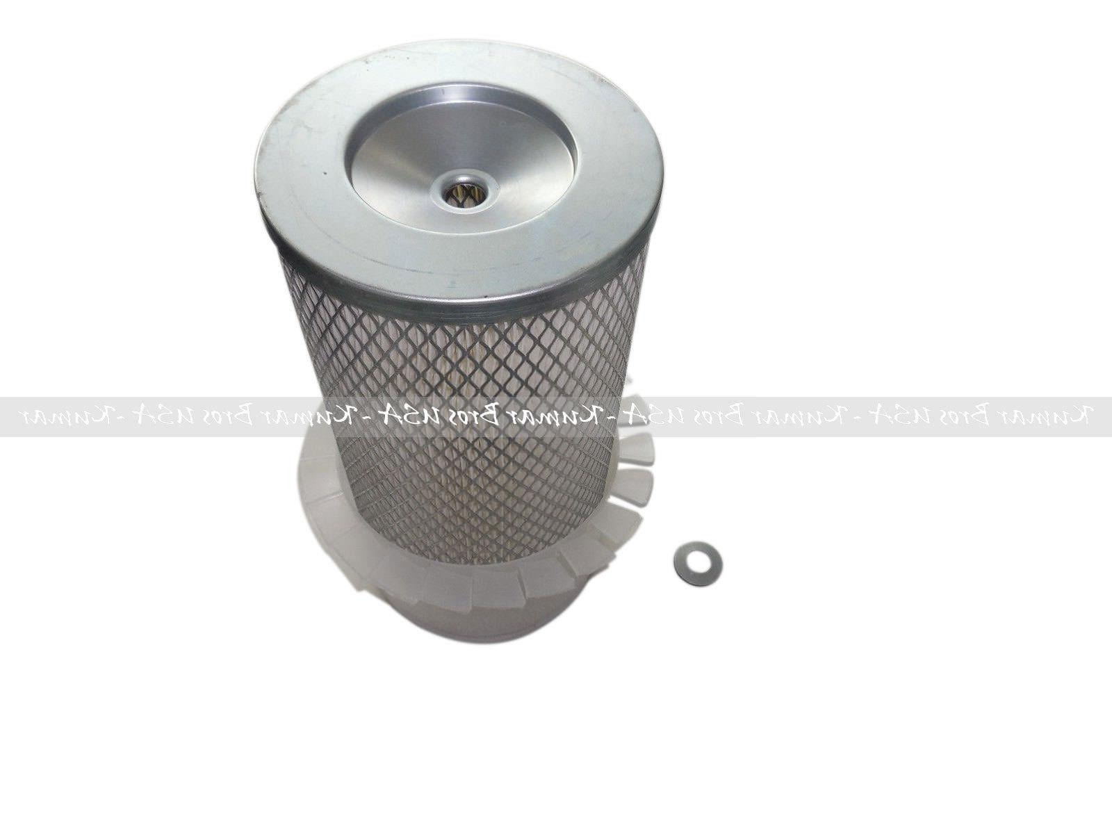 New Bros AIR/FUEL/OIL/HYD Filters Bobcat S220 S250 S300