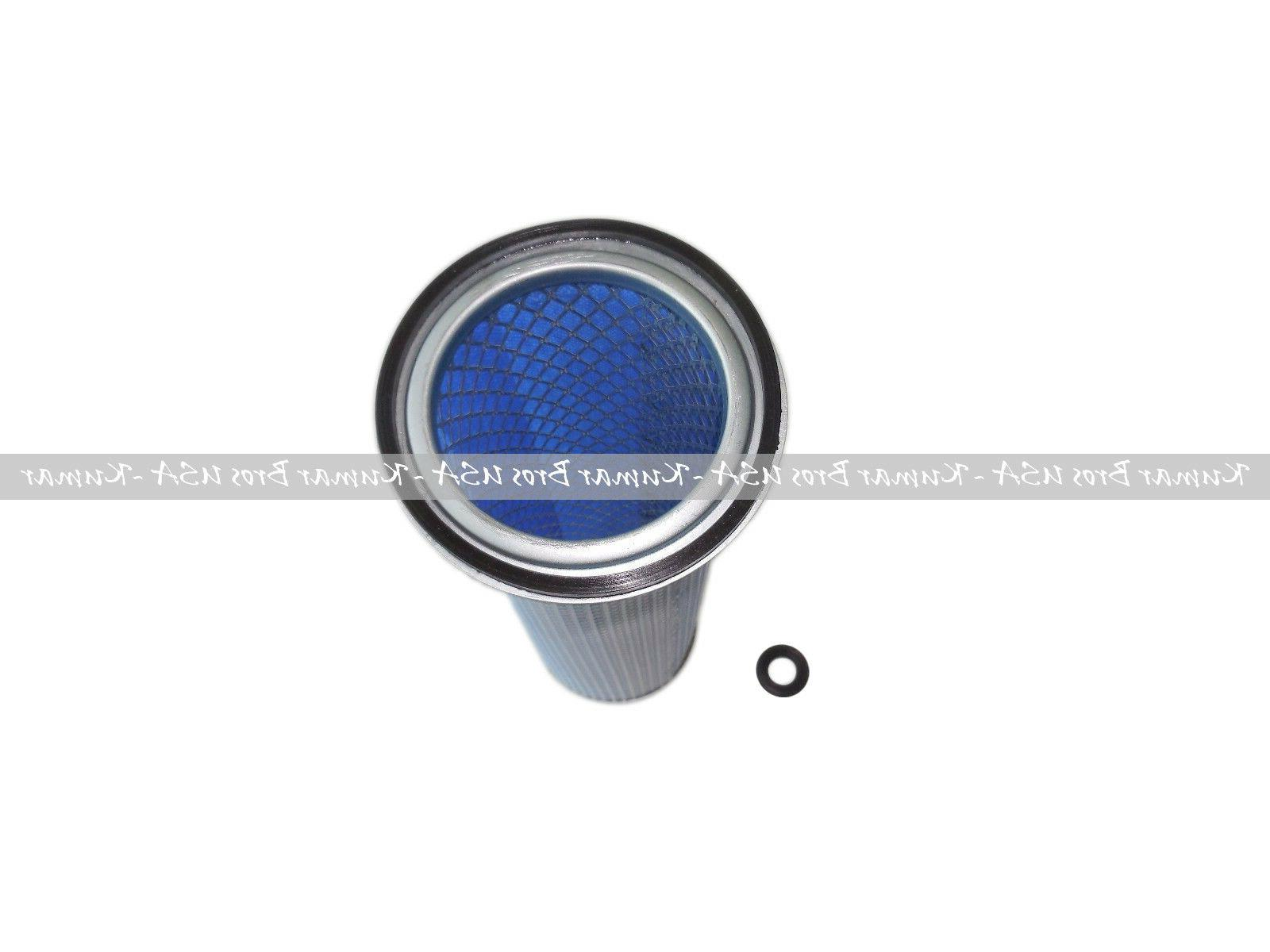 New AIR/FUEL/OIL/HYD Filters S220