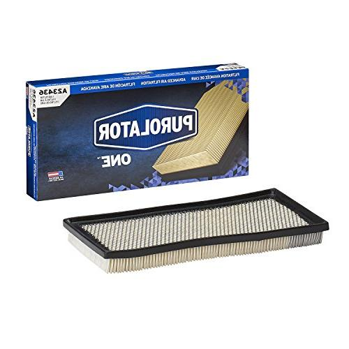 a23436 one air filter