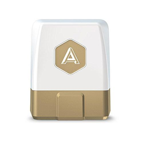 aut connected car adapter