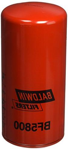 Baldwin BF5800 Heavy Duty Diesel Fuel Spin-On Filter