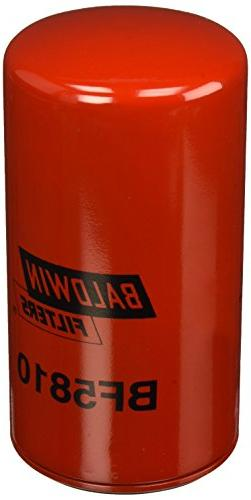 Baldwin BF5810 Heavy Duty Diesel Fuel Spin-On Filter