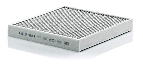 cuk 2339 cabin filter with activated charcoal
